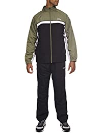 Pre-Game Hoops Woven Tracksuit Wind Suit