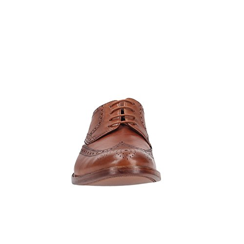 Marron James Tan Wing 26131215 Clakrs Chaussures EqRX8
