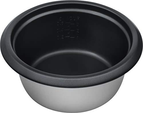 Sencor SRM 0600WH Cuiseur de riz pour cuire 450 g de riz Volume de 0,6 l 300W