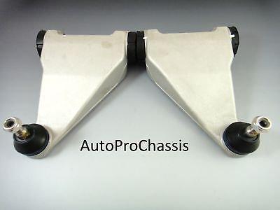 ALN Suspension 2 Front Upper Control Arm Alfa Romeo 147 01-07