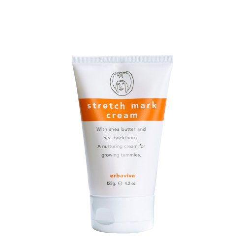 Elbabyba stretch mark cream 125ml