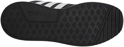 adidas Originals Men\'s X_PLR Sneaker, Black, 10 M US