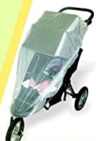 Jeep Mosquito and Bug Net for Jogger Stroller