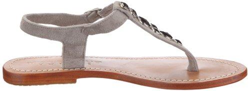 Tumma Etelämeren Matka Harmaa Sandaalit Sandaali Mokka Harmaa Naisten nZ87ZYwrW