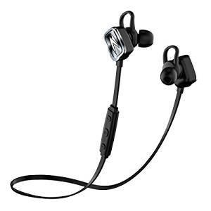 Mpow FreeGo Auriculares Bluetooth 4.1 Deportivos por 13 euros