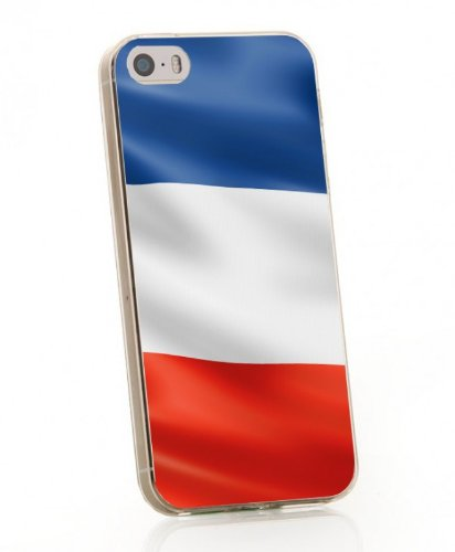 ArktisPRO 1122566 france de pavillon pour apple iPhone 4/4s