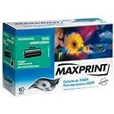 TONER MAXPRINT P/LEXMARK E250A21L/11L - 56845-6