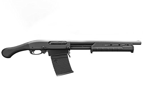 Review: Review of the New Remington 870 Tac 14 DM (Feed Magazine)