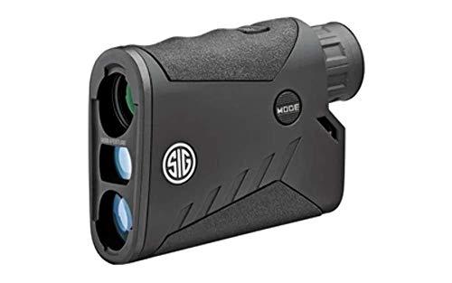 Sig Sauer Kilo 1000 5x20mm Laser Rangefinder…
