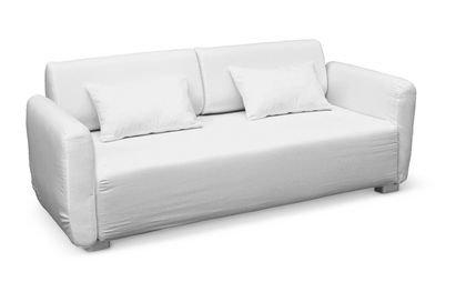 Saustark Design Funda para IKEA mysinge 2 Sofá en Bio de Pur ...