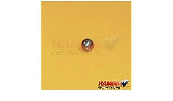Amazon com: Caterpillar Ball 2D6642 New: Industrial & Scientific