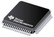 16BIT 1 piece QFN-64 8MHZ MSP430 TEXAS INSTRUMENTS MSP430F133IRTDT MCU