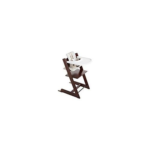 stokke tripp trapp bundle set walnut 11street malaysia chairs
