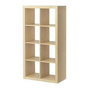 ikea expedit bookcase room divider cube display kitchen dining. Black Bedroom Furniture Sets. Home Design Ideas