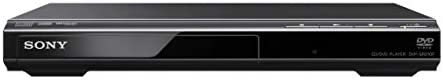 picture of Sony DVPSR210P DVD Player (no HDMI port