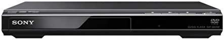 Sony DVPSR210P DVD Participant