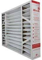 Honeywell Media FC100A-1037 Originalprodukt (Originalprodukt wie oben), 20 x 25 x 5