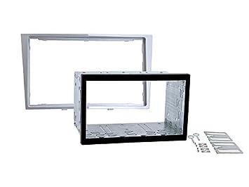 meins24 ohg - Módulo doble DIN (compatible con OPEL Astra H, Corsa ...