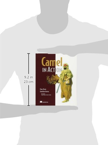 Camel In Action Ebook