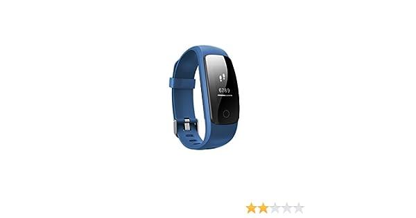 Toksum® Boost 2+® - Reloj inteligente de pulsera con monitor de ...