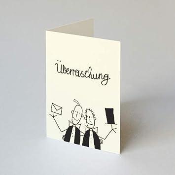 Uberraschung Witzige Hochzeitskarten Fur Manner Zeichner Franz