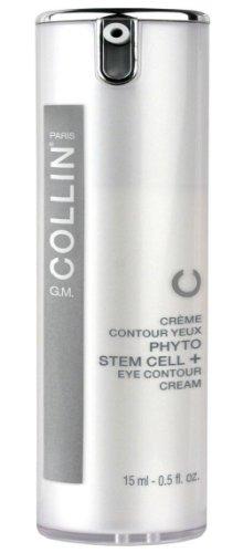 GM Collin Phyto Stem Cell Plus Crème Contour des Yeux, 0,5 once fluide