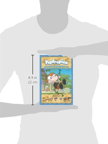 Poptropica: The Official Guide