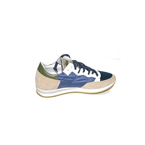 Colecciones Para La Venta De Pre Philippe Model TRLU/Tropez Sneakers Uomo Beige Venta Barata Explorar Venta De Descuento gIDpwvxoiv