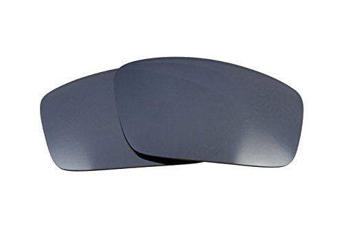 Replacement Lenses Compatible with OAKLEY SQUARE WIRE 2 (2014) Polarized ()