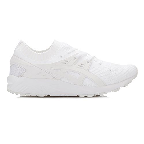 Tricot Asics De Gel Formateur Blanc Runnning Formation Chaussures Kayano Hommes HqqT7d
