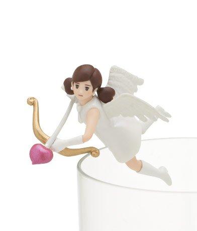 i-Ko~Valentine's day Heart Chocolate~Bow and Arrow White Dress ()
