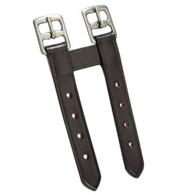 Collegiate Girth Extender - Brown Collegiate Girth