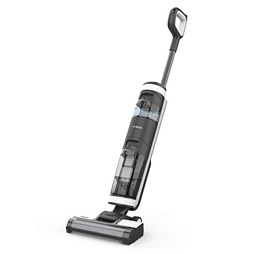 Tineco Floor One S3 Cordless Hardwood Floors Cleaner, Lightweight Wet Dry Vacuum Cleaners for Multi-Surface Cleaning…