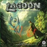 Lagoon: Land of Druids Board Game offers