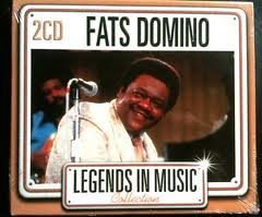 Fats Domino - Legends In Music By Fats Domino - Zortam Music
