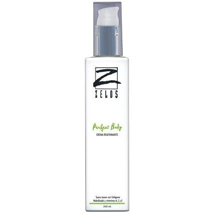 Crema Reafirmante Para Piel Flácida - 200ml - Proporciona Elasticidad - Ayuda a Recuperar la Firmeza - Efecto Antioxidante - Suero ...