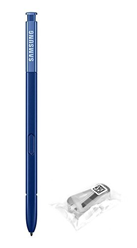 Samsung Korea Galaxy Note8 Original Replacement S-Pen, Blue EJ-PN950BLEGKR