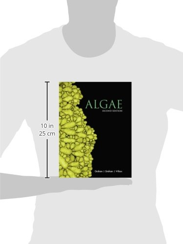 Algae amazon james e graham lee w wilcox linda e graham algae amazon james e graham lee w wilcox linda e graham 8580000444933 books fandeluxe