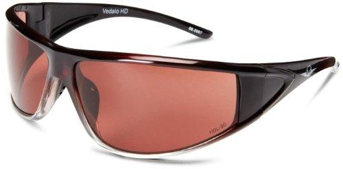 VedaloHD Napoli 8016 Wrap Sunglasses,Tortoise Black,65 - Napoli Sunglasses