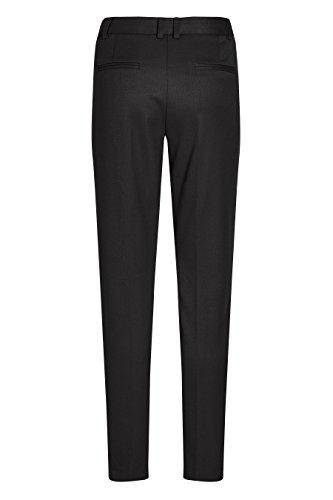 next Mujer Pantalones De Traje Pitillo Entallados Estilo Formal Ejecutivo Negro