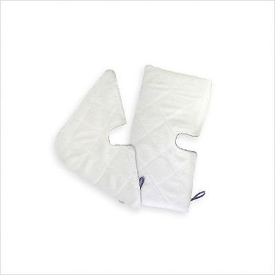 Shark XT3501 Steam Pocket Mop Replacement Pads