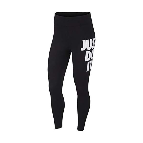 Nike Leg-A-See 7/8 JDI Legging taille haute