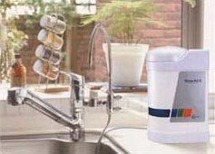 中性水素水 家庭用整水器アクティブビオ(パールホワイト)EP-200MAPS B008PKW9LA