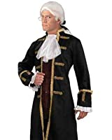 Colonial Jabot And Cuff Set Adult Accessory