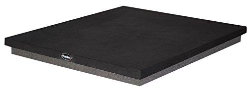 """Auralex Acoustics SubDude-HT Subwoofer Acoustic Isolation Platform, 1.75"""" x 22"""" x 18"""""""