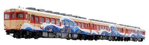 TOMIX Nゲージ 限定品 JR キハ58系 いさり火 セット 3両 97904 鉄道模型 ディーゼルカー