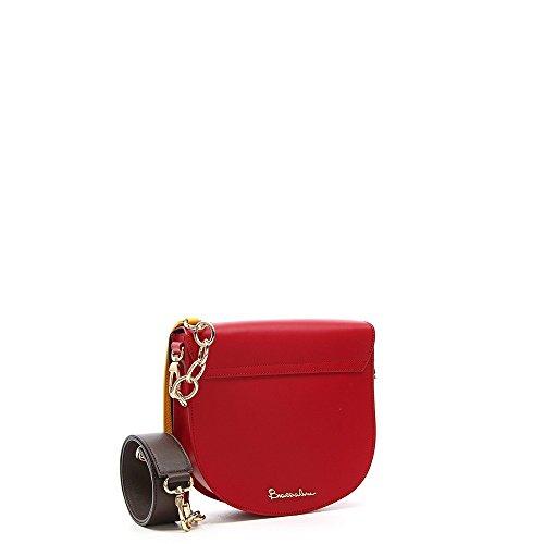 Rouge Taille Unique Femme Sac Pour Braccialini Bandoulière pTWq8vwwA
