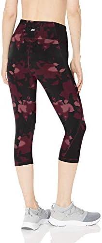 Amazon Essentials Performance Capri Legging - Athletic-Leggings Mujer 15