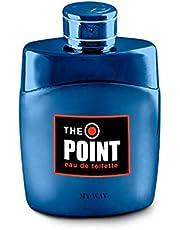 My Way point For Men 100ml - Eau de Toilette