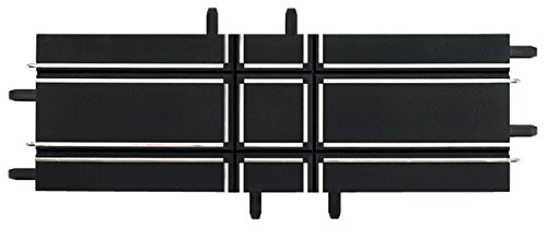 Carrera 61616 Track Junction Add on Part for GO and Digital (Racetrack Extension Set)